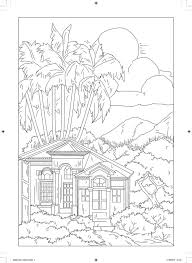 Creative Colouring Book For Adults Amazoncouk Kitchen Home