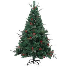 Ebay Christmas Trees 7ft by Luxurious Desiner Artificial Christmas Tree Xmas Decorations 4ft