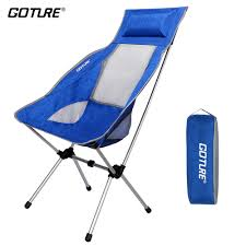 US $64.99 47% OFF|Goture Ultralight Portable Folding Chairs 1000D Oxford  Fabric Chair With Carry Bag For Outdoor Beach Camping Picnic Travelling -in  ... Camping Folding Chair High Back Portable With Carry Bag Easy Set Skl Lweight Durable Alinum Alloy Heavy Duty For Indoor And Outdoor Use Can Lift Upto 110kgs List Of Top 10 Great Outdoor Chairs In 2019 Reviews Pepper Agro Fishing 1 Carrying Price Buster X10034 Rivalry Ncaa West Virginia Mountaineers Youth With Case Ygou01 Highback Deluxe Padded