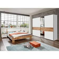 schlafzimmerset calgary 4 teilig komplettes schlafzimmer