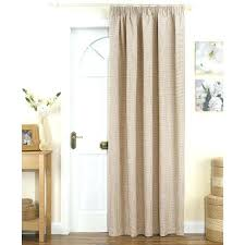 Front Door Sidelight Curtain Rods by Curtains For Sidelight Windows U2013 Evideo Me