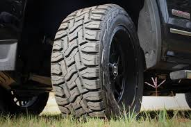 Toyo Open Country R/T 5,000 Mile Tire Review - The Drive