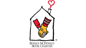 Mcdonalds Logo Drawing Beautiful Ronald Mcdonald House Logos