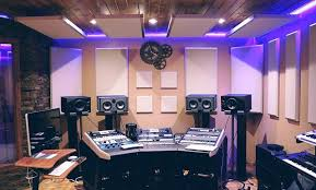 Home Studio Setup Continuum Music