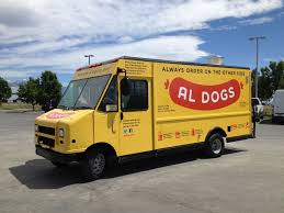 Al Dogs Food Truck | Salt Lake City, UT | Ferrari Color | See Our ... Updates Labarba To Open New Bar At The Gateway A Massive Food Truck Park Beer Garden And Climbing Gym Is Opening 5 Healthy Trucks Lunch In Philly Why Chicagos Oncepromising Food Truck Scene Stalled Out How Utahs Trucks Survived The Long Cold Winter Deseret News Hub Daily Rotating For Dinner Build A Yourself Simple Guide In Know Celebration Venue Ready Naples State Of Owners Are Fed Up With Outdated City Hall Program