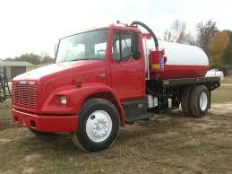 100 Used Vacuum Trucks Diversified Fabricators Inc