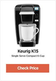 K15 Best Keurig Coffee Maker