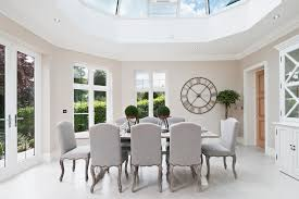 oversized wall clocks dining room modern with atmosphere carved
