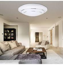 24w 1900lm led deckenleuchte oberflächenmontage runde panel le schlafzimmer wohnzimmer 85 265 v