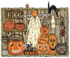 Bill Bates Pumpkin Patch by Autumn