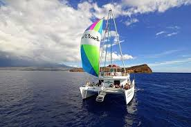 Catamaran Pharmacy Help Desk Number by Four Winds Maui Molokini Crater Snorkelking Catamaran