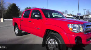 2008 Toyota Tacoma 56k 4x4 Quad Cab In Radiant Red At PortlandVolvo ... Truck Trailer Transport Express Freight Logistic Diesel Mack Food Bank Souper Bowl Campaign Beats 2014 Total Local Dothan Chrysler Dealer In Al Enterprise Abbeville Malone Shop New And Used Vehicles Solomon Chevrolet Chevy Trucks Parts And Gallery Western Star Of Alabama Ford Cars Bondys Truck Auto Toyota Dealership Near Premier Car Care Home Facebook Keeble Enterprises