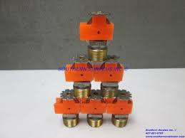 6) Rasco R4842 701A F1FR QREC PEND Pendent Fire Sprinkler 3/4