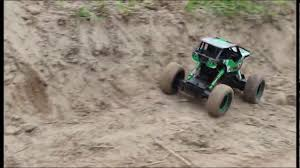 100 Off Road Remote Control Trucks Double E 112 RC Rock Crawler Truck 4WD Rechargeable