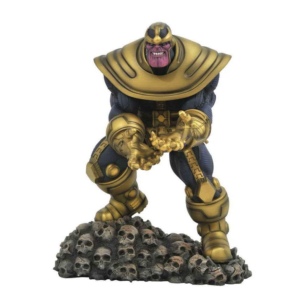 Marvel Gallery Thanos Comic Figure Statue