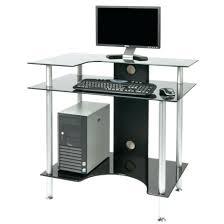 Corner Curio Cabinet Walmart by Walmart Office Furniture Incredible Home Office Desk Black Office