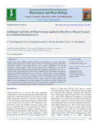 PDF Effects Of Caffeine In Parkinsons