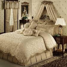 J Queen Valdosta Curtains by J Queen New York Bedding Melbourne Damask Comforter Bedding By J