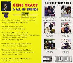 Gene Tracy - Gene Tracy & All His Friends - Amazon.com Music Vintage Standup Comedy June 2012 Eddie Rabbitt Variations Sealed 8track Tapes For Sale At 8 Track Stop Begging Me Bumb Youtube Rv Dreams Family Reunion Rally Bill Kellys American Odyssey Tygarts Valley High School Class Of 1964 Day 167 Counting Down September 2011 Maryland Mass Shooting Suspect Apprehended Near Glasgow Gene Tracy 69 Miles To Amazoncom Music Spark Master Tape Soup Cartridge Assembly Prod By Paper Platoon Freedom Fun And Fine Transportation A Brief Guide The Pitch November 2017 By Southcomm Inc Issuu Day Night Notes From A Basement