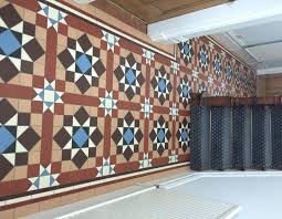 Ishii Tile Cutter Spares by Alternative Tiles Specialist In Victorian Minton And Period Wall