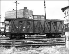 caboose l nashville historic prints trains railroads