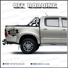 2 PC Free Shipping REAR STICKER Hilux Off Road DECAL FOR TOYOTA ... 4x4 Off Road Chevy Ford Offroad Truck Decal Sticker Bed Side Bordeline Truck Decals 4x4 Center Stripes 3m 52018 Fcd F150 Firefighter Decal Officially Licensed 092014 Pair 09144x4 Product 2 Dodge Ram Off Road Power Wagon Truck Vinyl Dallas Cowboys Stickers Free Shipping Products Rebel Flag Off Road Side Or Window Dakota 59 Rt Full Decals Black Color Z71 Z71 Punisher Set Of Custom Sticker Shop Buy 4wd Awd Torn Mudslinger Bed Rally Logo Gray For Mitsubushi L200 Triton 2015