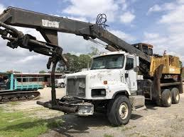 100 Forestry Bucket Trucks Equipment Auction