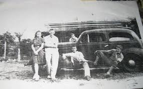 Huckleberry Railroad Halloween by Wwii Veteran Charlie Hayes A Pine Castle Oral History Orlando