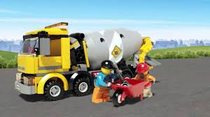 Cement Mixer - LEGO City - 60018 - YouTube Lego 60018 City Cement Mixer I Brick Of Stock Photo More Pictures Of Amsterdam Lego Logging Truck 60059 Complete Rare Concrete For Kids And Children Stop Motion Legoreg Juniors Road Repair 10750 Target Australia Bruder Mack Granite 02814 Jadrem Toys Spefikasi Harga 60083 Snplow Terbaru Find 512yrs Market Express Moc1171 Man Tgs 8x4 Model Team 2014 Ke Xiang 26piece Cstruction Building Block Set