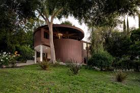 100 Oaks Residence For The First Time In 69 Years John Lautners Sherman