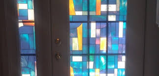 Solyx Decorative Window Films by 94 Decorative Window Film Patterned Baffling Decorative