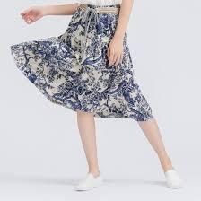 popular womans linen skirts buy cheap womans linen skirts lots