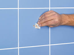 Drilling Through Ceramic Tile by How To Drill Through Tiles How Tos Diy
