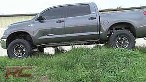 100 Ricks Pro Truck Rough Countrys Toyota Tundra 0713 6 Suspension Lift Kit Only