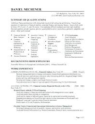 Resume Sample Objectives Example Great For Samples Objective On