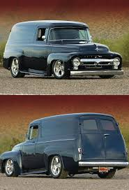 2nd Gen, 1953-56 Ford Panel Truck | Ford | Pinterest | Trucks, Panel ... 10 Vintage Pickups Under 12000 The Drive 1953 Chevygmc Pickup Truck Brothers Classic Parts Ford Fr100 Panel Cammer Side Angle 1920x1440 Wallpaper Chevrolet For Sale Classiccarscom Cc1055873 Rare Custom Built 1950 Double Cab Youtube Chevy 1949 1951 1952 49 50 51 52 Panal Van Rat 1954 Hot Rod Network 4719551 Suburban Bolton S10 Frame Swap