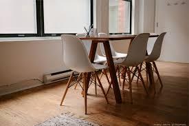 eames chairs schreiben geschichte durch edles und