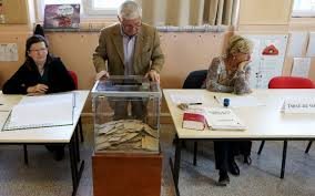 bureau de vote bureaux de vote le défi des maires pour recruter des assesseurs