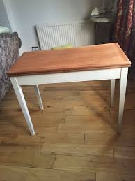 1930s Liss Brothers Card Table Hall Kitchen
