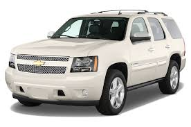 2013 Chevrolet Tahoe Reviews and Rating