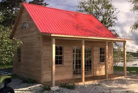 Stylish Prefab Cabin Kits for Sale Build Your Dream