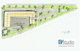 Pre cast Parking Garage Solutions — EVstudio Architect Engineer