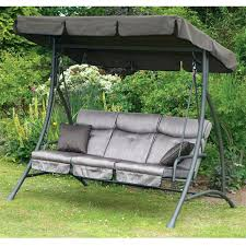 outdoor swing hammock with canopy front porch bed faedaworks com