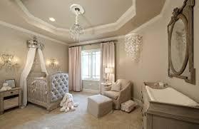pas de chambre pour bébé décoration pour la chambre de bébé fille archzine fr