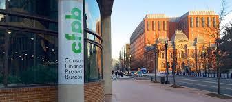 consumer financial protection bureau power struggle at consumer financial protection bureau draws