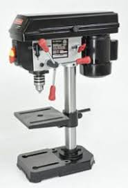 craftsman 8 inch drill press review tool u0026 industrial supply
