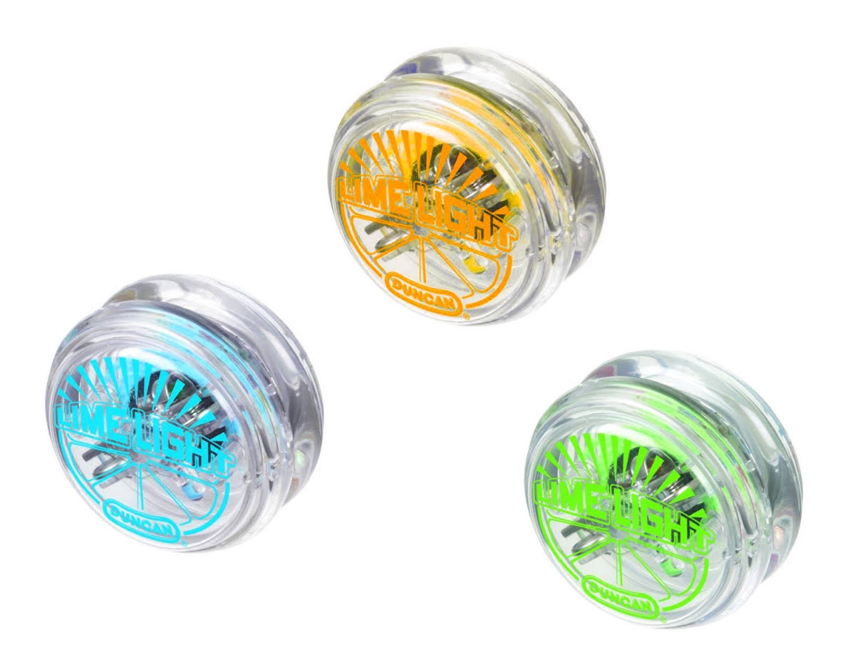 Duncan Toys Lime Light Yo-Yo