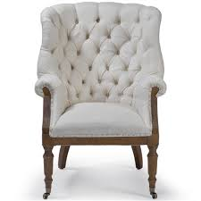 Liesl French Country Deconstructed White Linen Wing Armchair ... Button Back Armchair Natural Linen Allissias Attic Amazoncom Whosale Interiors Baxton Studio Knuckey French Ideal Wingback Ding Chair Of A Room Home Decorations Insight Liesl Country Deconstructed White Wing Naomi Tufted Rolled Arm Kathy Beige Tsf8132cc Dirt Bastille Dark Grey Salon Kuo French Country Cottage Blue Love This Chair 10 Affordable Chairs Under 500 Accent Roundup Emily Henderson Armchairs Universal Fniture Upholstered In Sets World Market