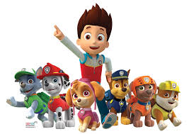 Paw patrol ryder clipart Cliparts Suggest