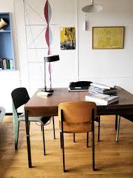 exklusiver design einblick ins corbusierhaus in berlin